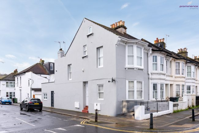 Wordsworth Street, Hove BN3 5BH