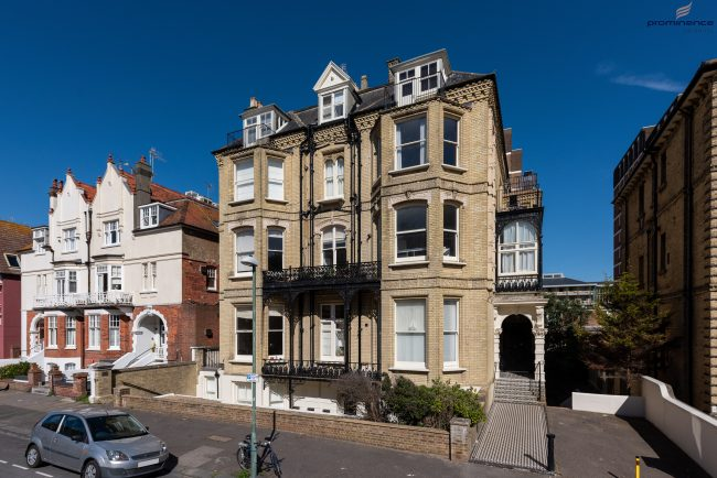 Third Avenue, Hove BN3 2PB