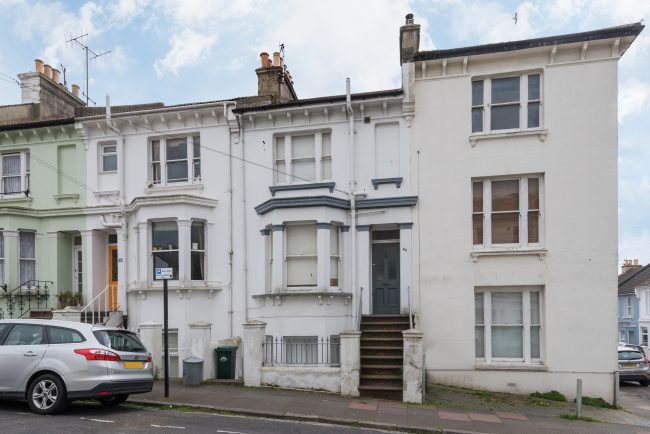 Clyde Road, Brighton BN1 4NP