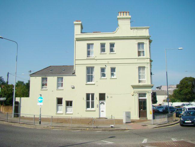 Lewes Road, Brighton BN2 3QA