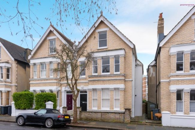 Lawrence Road, Hove BN3 5QB
